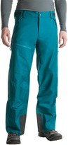 Mountain Hardwear Dry.Q ® Straight Chuter Pants - Waterproof (For Men)