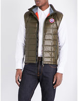 Canada Goose Hybridge Lite Quilted Shell Gilet