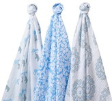 Swaddle Designs Swaddle Blankets - 3 Pack