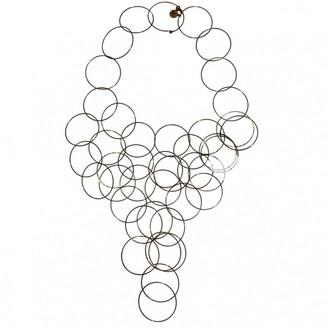 Stella McCartney Gold Metal Necklaces