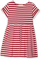Rachel Riley Girl's Striped Jersey Dress
