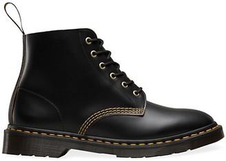 Dr. Martens Archive 101 Arc Leather Combat Boots