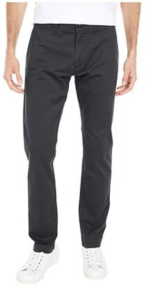 J.Crew Core Stretch Chino (Faded Black) Men's Casual Pants