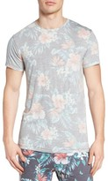 Sol Angeles Men's Palmita Floral Print T-Shirt