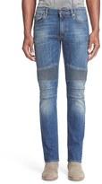 Belstaff 'Eastham' Slim Fit Moto Jeans
