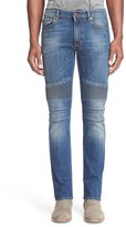 Belstaff Men's 'Eastham' Slim Fit Moto Jeans