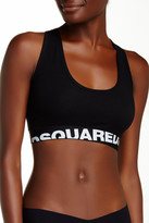 DSQUARED2 Racerback Bra Top