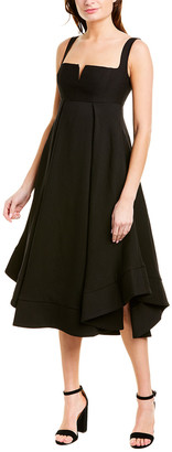 C/Meo Statement Gown