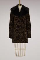 Marc Jacobs Cotton coat
