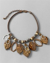 Grand Cliff Necklace