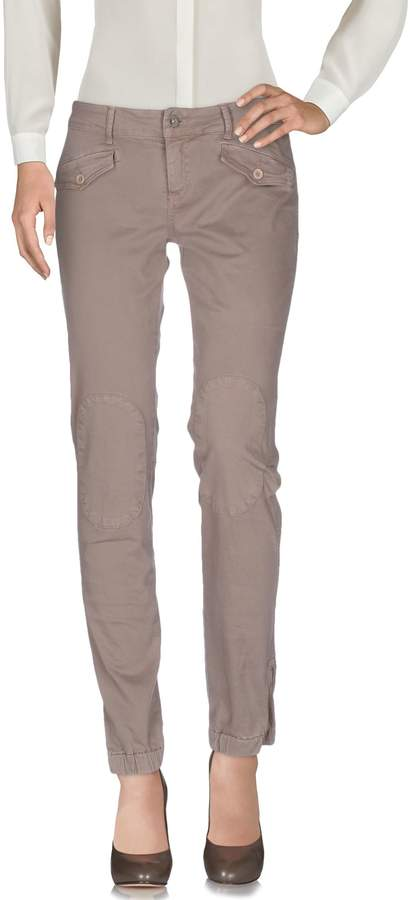 Eco Casual pants - Item 36882197