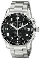 Victorinox 241650 Chrono Classics XLS 45mm Watches