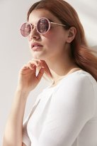 Urban Outfitters Sunshine Perfect Round Sunglasses