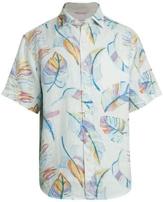 Tommy Bahama Raphael Pastel-Print Short-Sleeve Shirt