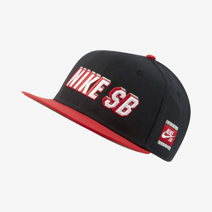 check out 2aa40 843ec Nike Red Men s Hats - ShopStyle