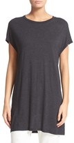 Vince Women's Cocoon Tunic
