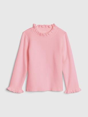 Gap Toddler Turtleneck Sweater