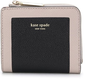 Kate Spade Margaux small bifold wallet