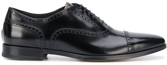Paul Smith Lace-Fastened Quarter Brogues