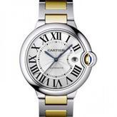Cartier W69009Z3 Men's Ballon Bleu Watch