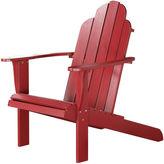 Asstd National Brand Adirondack Chair