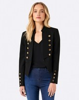 Forever New Button Jacket