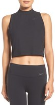 Nike Women's Dry Crop Tank