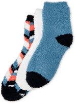 Ellen Tracy 3-Pack Cozy Socks