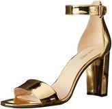 Nine West Women's Nora Patent Dress Sandal