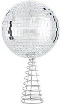 CB2 Disco Ball Tree Topper