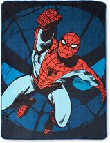 Marvel Spider-Man Fleece Blanket