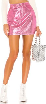 superdown Cindy Mini Skirt