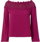 Exclusive for Intermix Behati Off The Shoulder Top