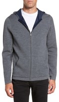 Gant Men's G1 Double-Knit Hoodie