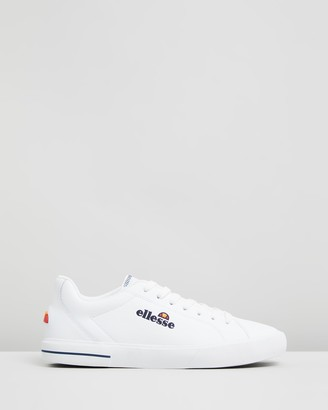 Ellesse Taggia Leather Sneakers
