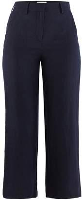 Mansur Gavriel Linen trousers
