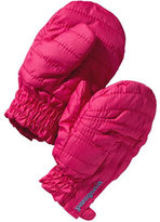 Patagonia Infant Baby Puff Mitts