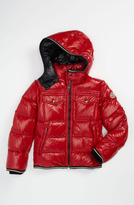 Moncler Puffer Jacket (Big Boys)