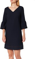 Thumbnail for your product : S'Oliver Women's 14.803.82.7590 Dress