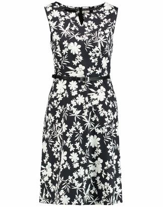 Taifun Women's 580008-19265 Casual Dress