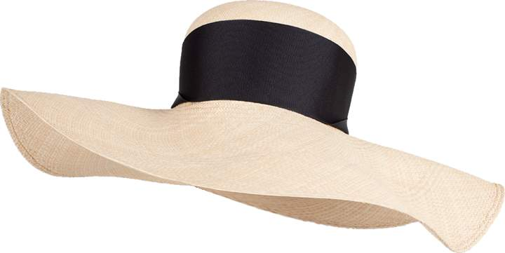 1620bf9db5f5f Bow Band Hat - ShopStyle