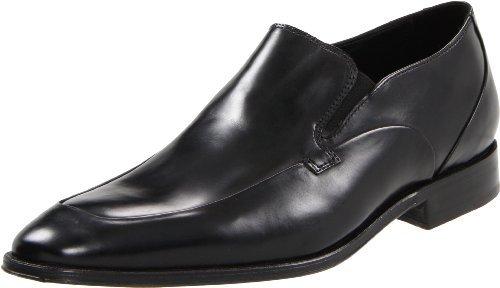 Brass Boot Men's Marsala Slip-On