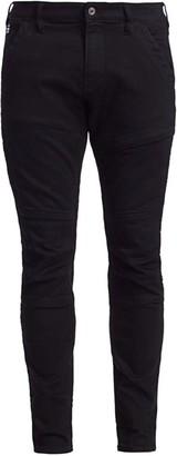 G Star Rackham 3D Skinny Jeans