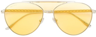 Jimmy Choo Eyewear Ave sunglasses