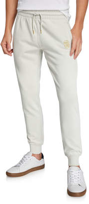 Neiman Marcus Produced by Staple Men's French Terry Cotton Sweatpants