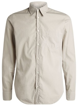 Maison Margiela Pocket Outline Shirt