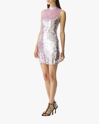 Rachel Gilbert Max Mini Dress