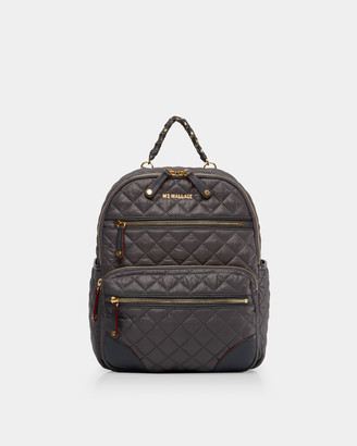 MZ Wallace Small Crosby Backpack