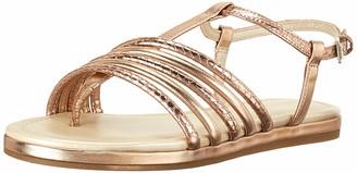 Aerosoles Women's Droplet Flat Sandal