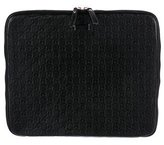 Gucci Guccissima Laptop Case